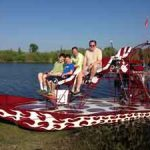 ft lauderdale airboat rides