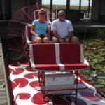 Everglades tours Fort Lauderdale